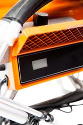 ASPro-3100 безвоздушный поршневой электрический распылитель