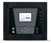 Интеллектуальный графический контроллер (в моделях SPR 10-30 ЕКОМАК)