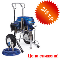 UltraMax 695 Graco приобрести со склада в Омске