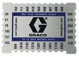 Измеритель толщины нанесенного покрытия Грако