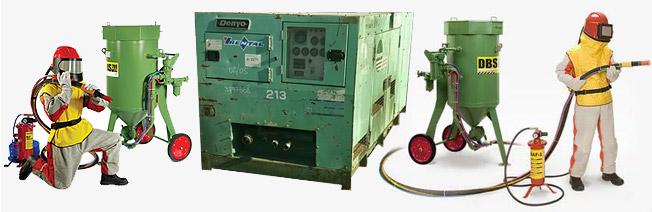 DENYO DIS-310 оптимально подходит для одновременной работы двух операторов.