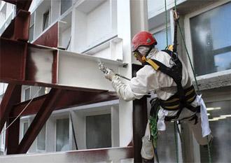 Аренда окрасочного оборудования в Омске от компании Анкор
