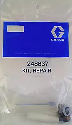 Ремкомплект 248837 для пистолетов XTR 5 / 7 Graco