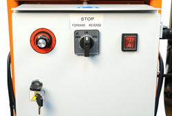 Аппарат для нанесения шпатлевки HYVST SPN 25