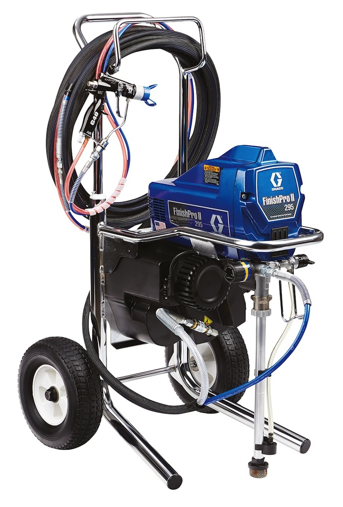 FinishPro™ 290 Graco