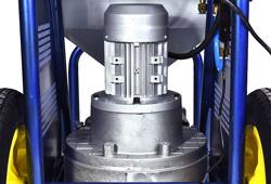Аппарат для нанесения шпатлевки HYVST SPA 80