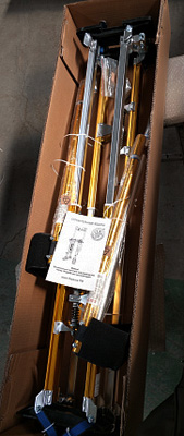 Комплект поставки малярных ходуль ASPro