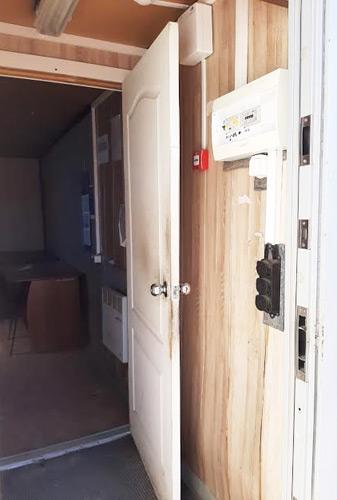 Аренда в Омске утепленных бытовок для проживания, бытовок, столовых, прорабок, складирования и др.