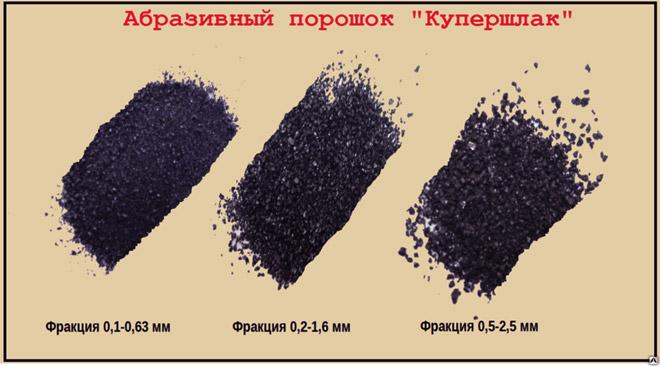 Купершлак